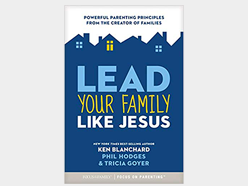 Lead Your Family Like Jesus course image