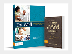 Financial Freedom course image