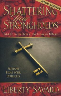 Shattering Your Strongholds course image