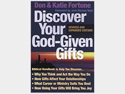 Spiritual Gifts course image